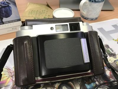 Fujifilm GF670/ 关联makina 67 , mamiya 7