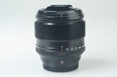 98新 富士 XF56mm f/1.2 R