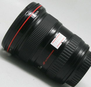95新 佳能 EF 17-40/4L (5320)