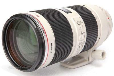 求购:佳能 EF 70-200mm f/2.8L IS II USM