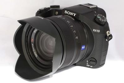 索尼 RX10 数码相机(NO:7705)
