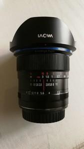 12mm 超广角全画幅大光圈镜头