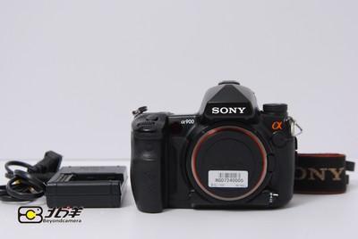 85新索尼 A900 全画幅(BG07240005)