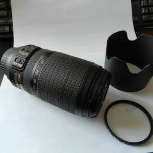 尼康 AF-S 70-300/4.5-5.6 70-300 mm f3.5-5.6 VR 尼康70-300