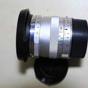 卡尔·蔡司 Biogon T* 25mm f/2.8 ZM手动镜头(NO.15692048)