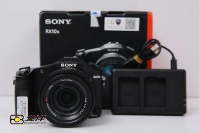 99新 索尼 RX10 II 带包装盒(BG11180006)