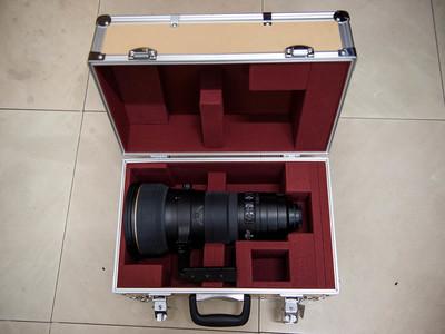 尼康 AF-S 400mm f/2.8G ED VR