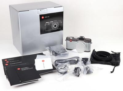 徕卡 X-E+24/2.8 asph 1650W像素数码相机 #jp18628