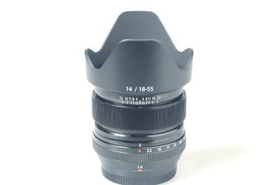 95新  富士  XF 14 F/2.8