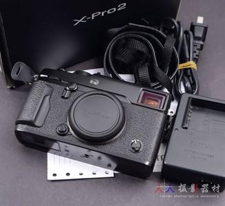 Fujifilm 富士 X-PRO2 X-PROII 微单 有包装保卡 富士微单