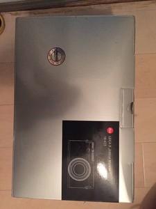 徕卡 X(Typ 113)徕卡相机徕卡限量版蒙克莱