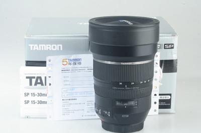 98新 腾龙 SP 15-30mm f/2.8 DI VC USD(A012)