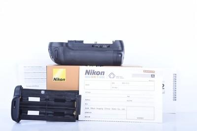 98新二手尼康 MB-D12 单反手柄 适用D800 D800E(B1603)【京】