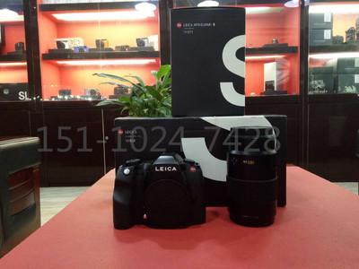 Leica/徕卡S006 莱卡S typ006 中画幅单反相机  CS180镜头