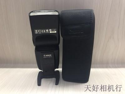 《天津天好》相机行 98新 佳能580EX II 闪光灯