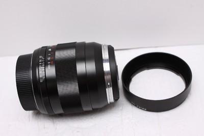 蔡司 ZE 35/2 佳能口 蔡司 35mmF2 蔡司ZE35/2 蔡司35/2 成色好