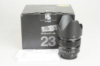 98新 富士 Super EBC XF 23mm f/1.4 R