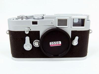 徕卡Leica M3胶片相机