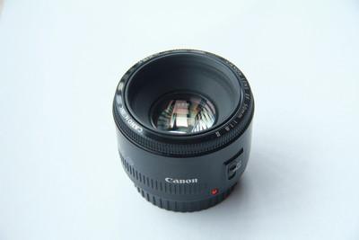 武汉 佳能 EF 50mm f/1.8 II 武汉同城交易