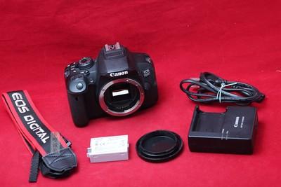 Canon 佳能 EOS 700D 实物拍摄 数码单反相机 百分百好评