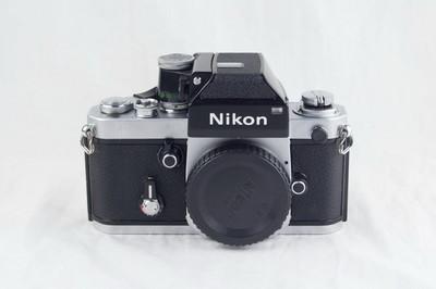 尼康F2 好成色 Nikon F2 Photomic