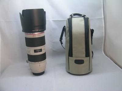 出售 99新 佳能 EF 70-200mm f/2.8L IS II USM 请看图片