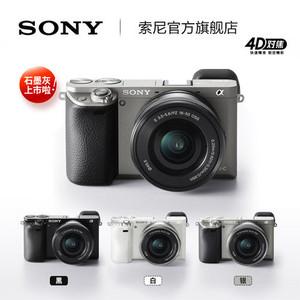 索尼 ILCE-6000 18-105镜头 置换单反