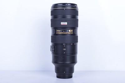 93新二手Nikon尼康 70-200/2.8 G VR II 大竹炮(B2556)【京】