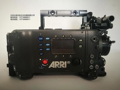 ARRI ALEXA 2K 经典款数字电影机_比肩兄弟