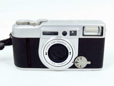 富士Fujifilm Klasse W