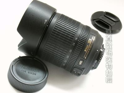 成色极好 原装 尼康18-105mm/F3.5-5.6 G VR镜头 支持置换5268
