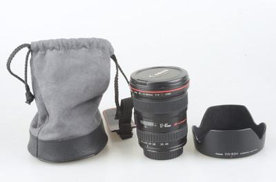 98新 佳能 EF 17-40mm f/4L USM