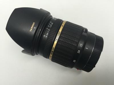 90新腾龙 SP AF17-50mm F/2.8 (A16)索尼A卡口 17-50 2328