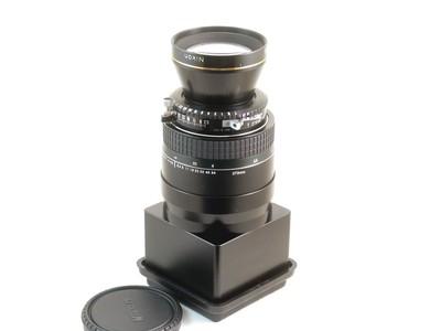 尼康 Nikon T-ED 270/6.3 金圈 超级长焦 新款 for ALPA 可跨平台