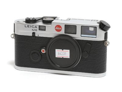徕卡/Leica M6 熊貓机 SH 125th周年纪念版   *美品*