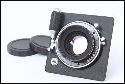 骑士HORSEMAN ER 105/5.6 6X9座机镜头
