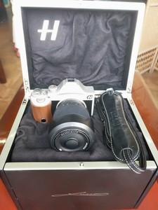 哈苏相机 哈苏Lusso 全画幅相机 哈苏无反哈苏限量版85套