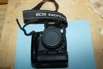 佳能 EOS 350D(REBEL XT)