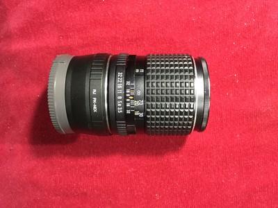 SMC135mmF3.5,SMC75-150mmF4镜头