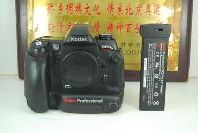 尼康口 柯达 DCS Pro14n 全画幅 数码单反相机 经典高端 可置换