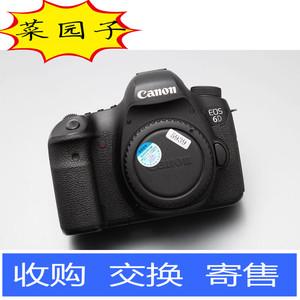 佳能 canon 6D 实物图片 成色不错 可换7D 5D2 5D3