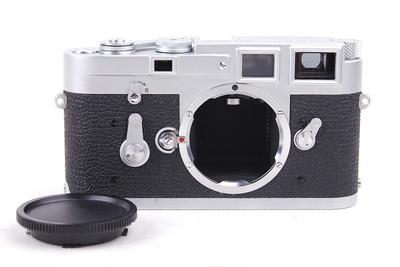 【美品】Leica/徕卡 M3 银色机身 102号段 1961年 #jp18679