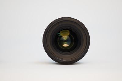98新腾龙 SP 35mmF1.8Di VC USD|国行|箱说齐