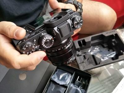 富士XT2套机18-55高端相机甩  数量不多 好用不贵  先到先得