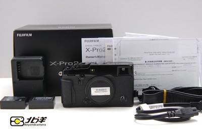 98新富士X-Pro2 带包装(BG06110001)