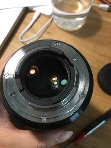 适马 35mm f/1.4 DG HSM(ART)尼康口