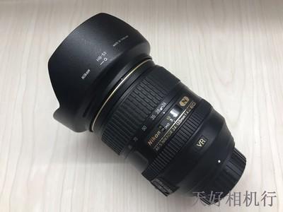 《天津天好》相机行 97新 尼康 AF-S 尼克尔 24-120mm f/4G ED VR