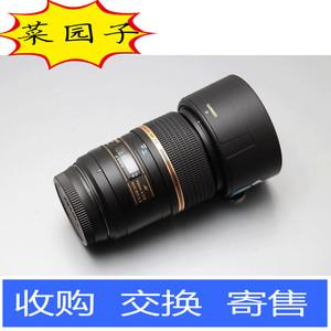 腾龙 SP 90/2.8 Di macro 微距1:1 成色非常好 98新