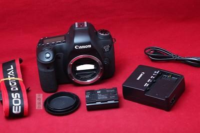 Canon 佳能 EOS 6D 全画幅单反 实物拍摄 百分百好评