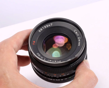 康泰时CONTAX50mmf1.7T*MMJ套镜